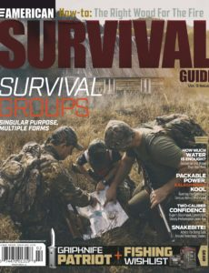 American Survival Guide – February 2020