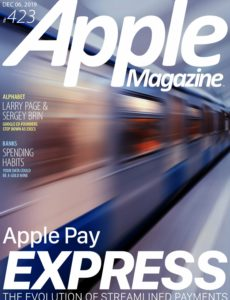 AppleMagazine – December 06, 2019