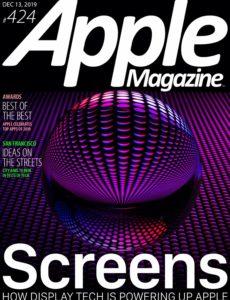 AppleMagazine – December 13, 2019
