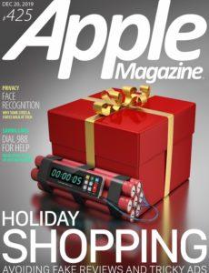 AppleMagazine – December 20, 2019