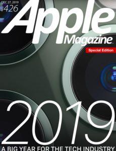 AppleMagazine – December 27, 2019