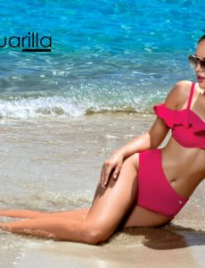 Aquarilla – Swimwear Collection Catalog 2020