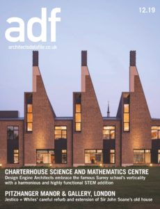 Architects Datafile (ADF) – December 2019