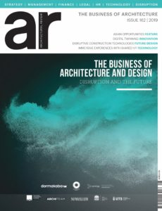 Architectural Review Asia Pacific – October-November 2019
