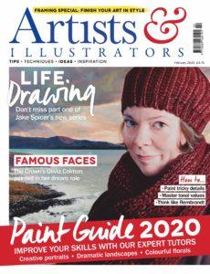 Artists & Illustrators – February 2020