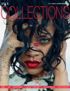Arts & Collections International – Issue 1 2020