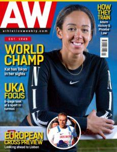 Athletics Weekly – December 5, 2019