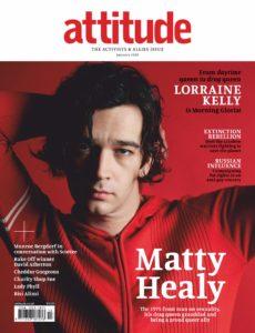 Attitude Magazine – January 2020
