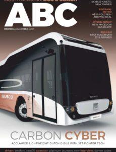 Australasian Bus & Coach – December 2019