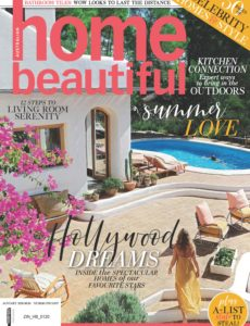 Australian Home Beautiful – January 2020