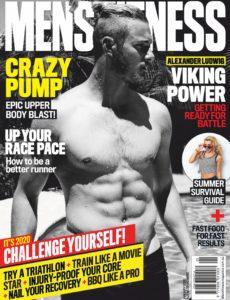 Australian Men's Fitness – January 2020