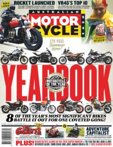Australian Motorcycle News – December 05, 2019