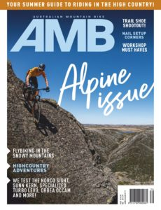 Australian Mountain Bike – December 01, 2019