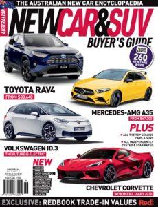 Australian New Car Buyer – December 2019