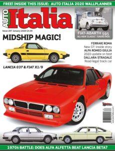 AutoItalia – Issue 287 – January 2020