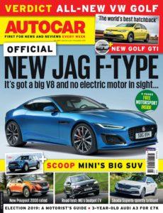 Autocar UK – 04 December 2019