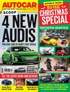 Autocar UK – 11 December 2019