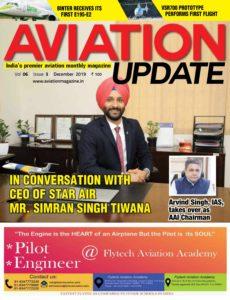 Aviation Update – December 2019
