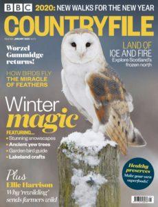 BBC Countryfile – January 2020