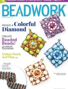 Beadwork – February-March 2020