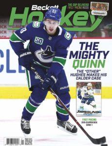 Beckett Hockey – January 2020