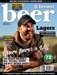 Beer & Brewer – Issue 51 – Summer 2019