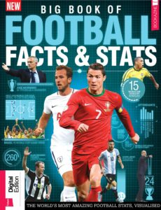 Big Book of Football Facts & Stats 2017