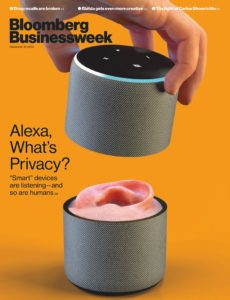 Bloomberg Businessweek USA – December 16, 2019