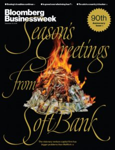 Bloomberg Businessweek USA – December 23, 2019