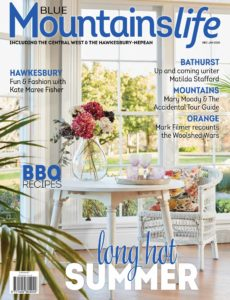 Blue Mountains Life – December-January 2020