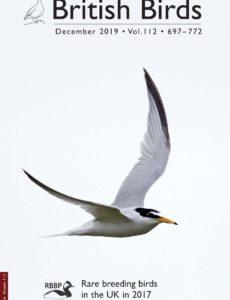 British Birds – December 2019