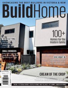 BuildHome – November 2019