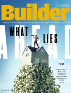 Builder – December 2019