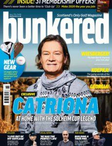 Bunkered – December 2019