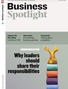 Business Spotlight Plus – Nr 1 2020