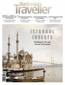 Business Traveller UK – December 2019 – January 2020
