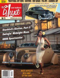 Car Kulture Deluxe – December 2019