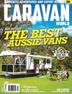 Caravan World – December 2019
