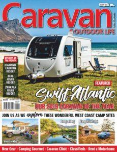 Caravan & Outdoor Life – January 2020