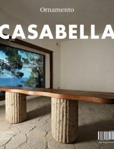 Casabella – gennaio 2020