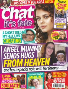Chat It's Fate – February 2020