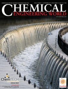 Chemical Engineering World – November 2019