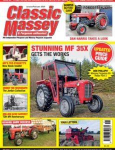 Classic Massey – January-February 2020