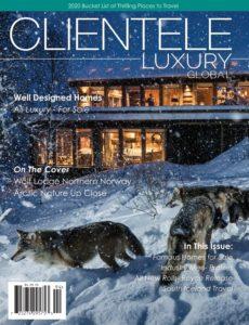 Clientele Luxury Global – Winter 2019