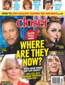 Closer USA – December 30, 2019