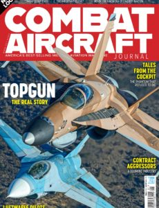 Combat Aircraft – January 2020