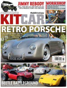 Complete Kit Car – January 2020