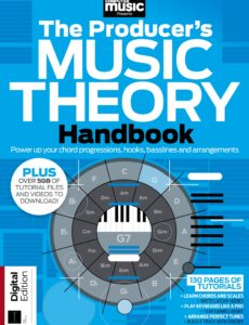 Computer Music The Producer's Music Theory Handbook – First Edition (2019)