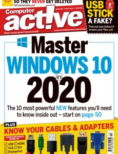 Computeractive – Issue 569, 18 December 2019