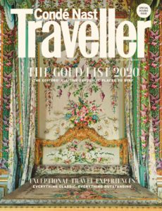 Conde Nast Traveller UK – January-February 2020